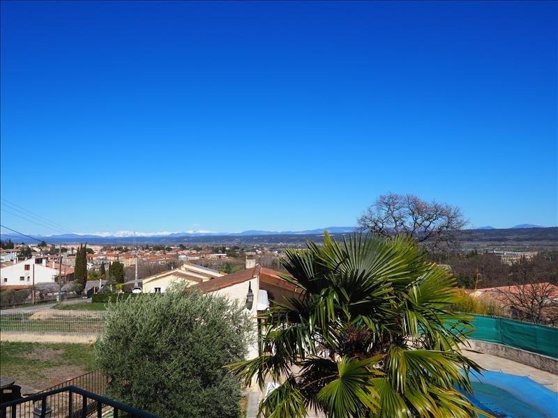 Vente maison / villa Ste tulle 378000€ - Photo 2