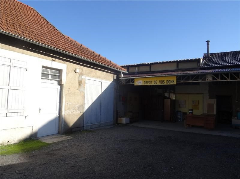 Vente local commercial Yzeure 159 000€ - Photo 2