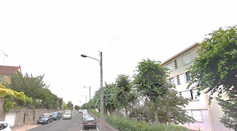 Vente appartement Crosne 139000€ - Photo 1