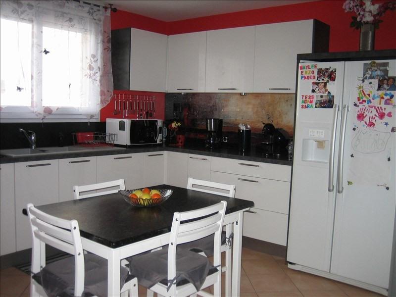 Sale house / villa Lodeve 222000€ - Picture 5