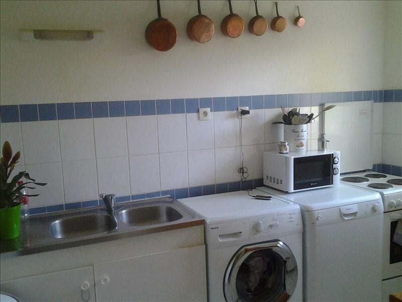 Sale apartment Blois 136000€ - Picture 2