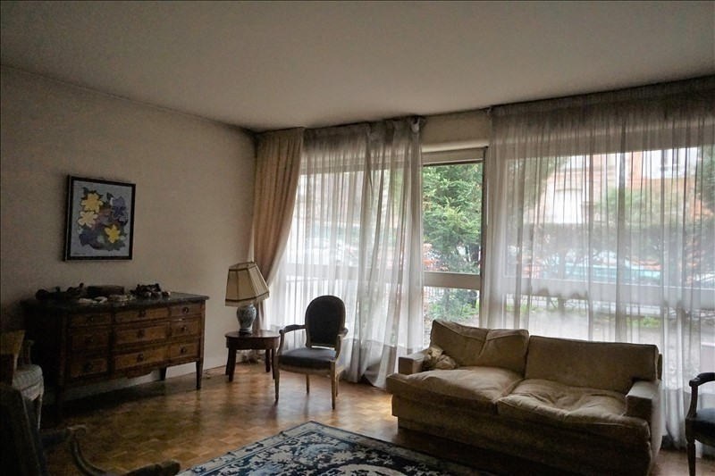 Vente appartement Colombes 652 000€ - Photo 4