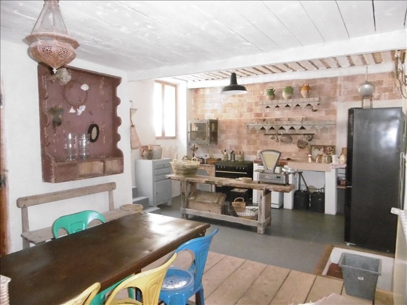 Vente maison / villa Fontaine de vaucluse 369000€ - Photo 2