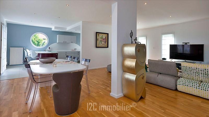 Vendita casa Echenevex 1195000€ - Fotografia 5