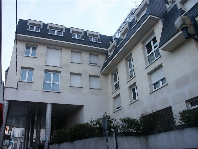 Rental apartment Orsay 654€ CC - Picture 1