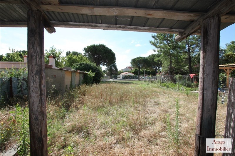 Vente terrain Espira d 81 000€ - Photo 4
