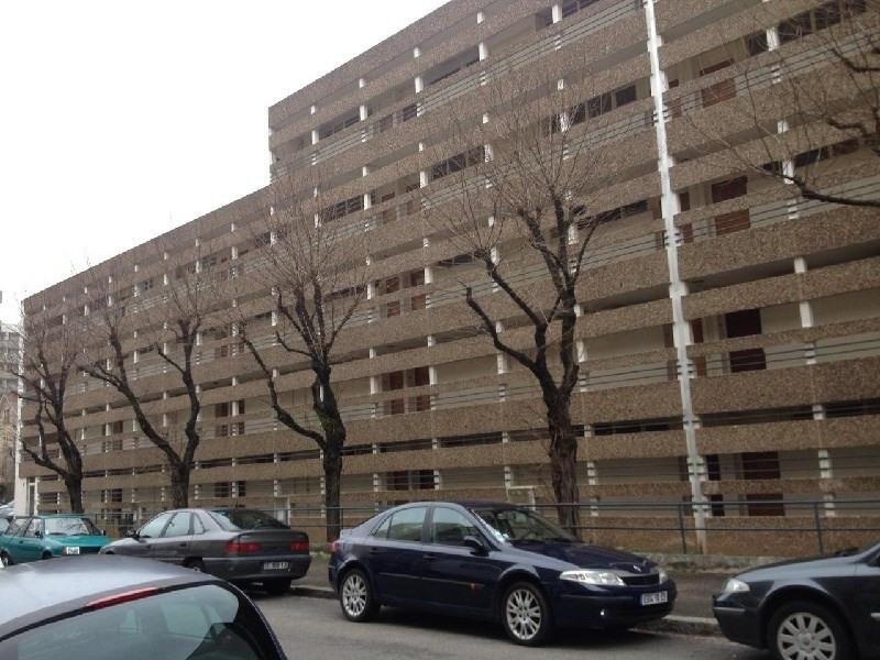 Location appartement Lyon 8ème 605€ CC - Photo 2