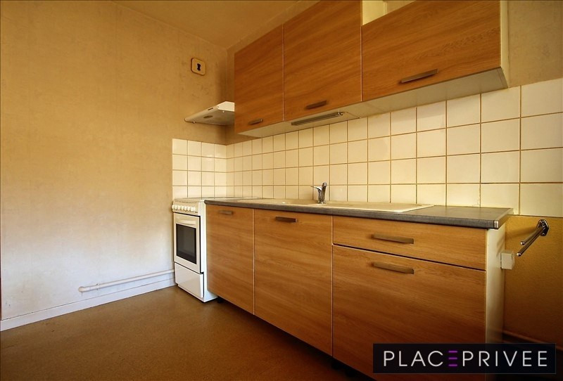 Vente appartement Nancy 143 000€ - Photo 2
