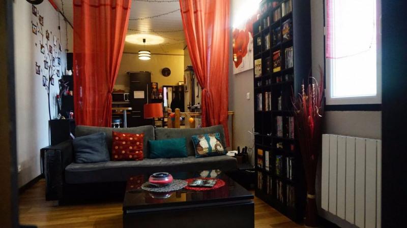 Vente appartement Villeneuve saint georges 122000€ - Photo 3