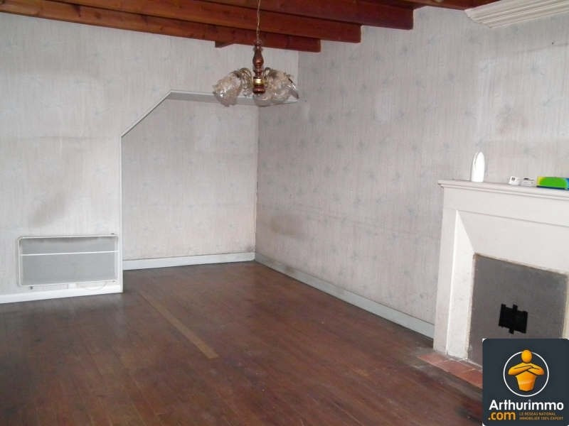 Sale house / villa Matha 54500€ - Picture 5