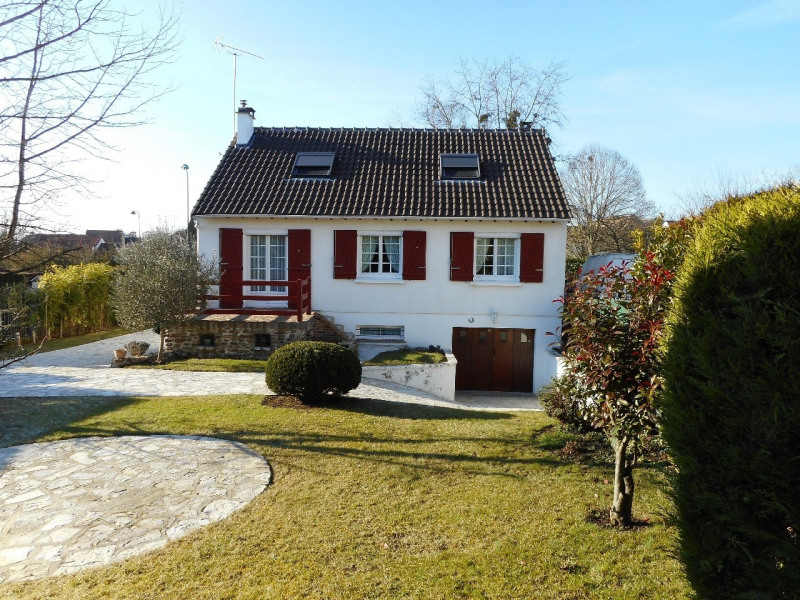 Sale house / villa Vaux le penil 341200€ - Picture 5
