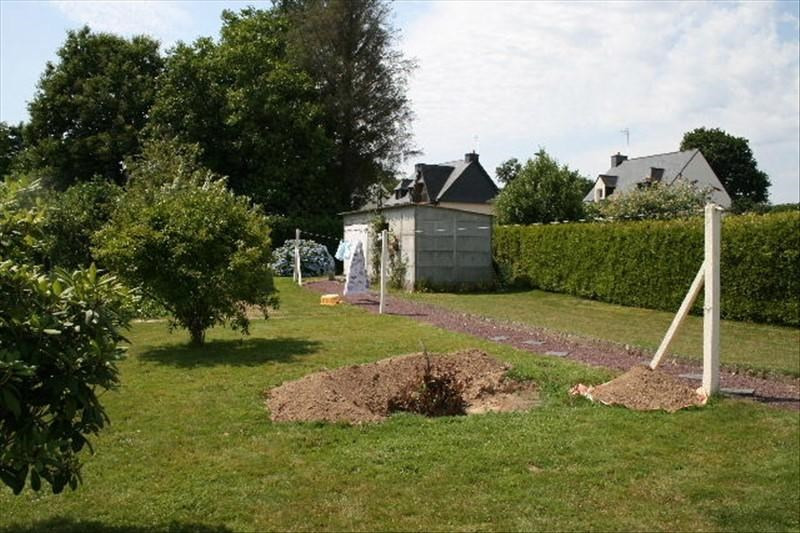 Sale house / villa Josselin 148 500€ - Picture 3