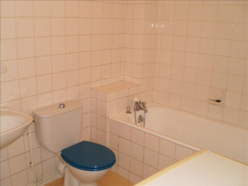 Locação apartamento Auch 300€ CC - Fotografia 4