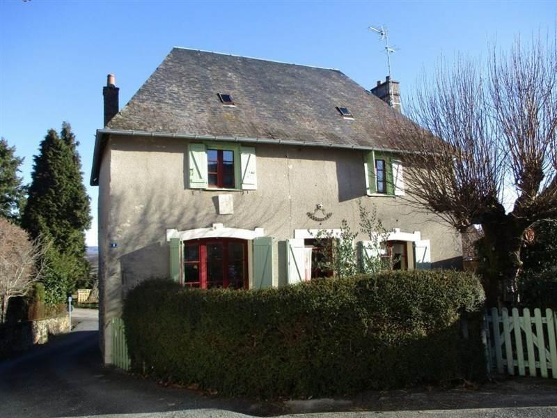 Vente maison / villa La porcherie 77000€ - Photo 1