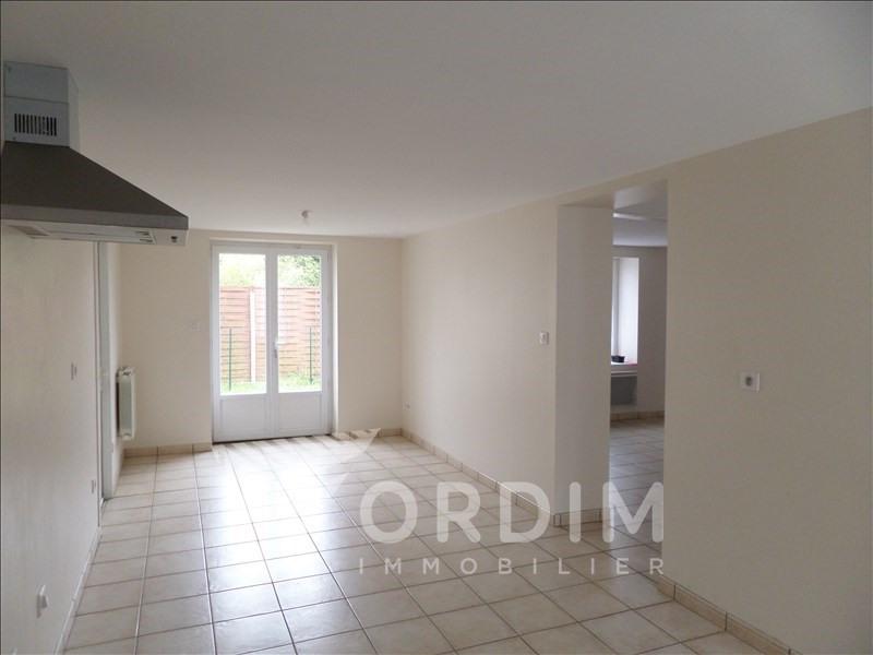 Vente maison / villa Sancerre 83000€ - Photo 4