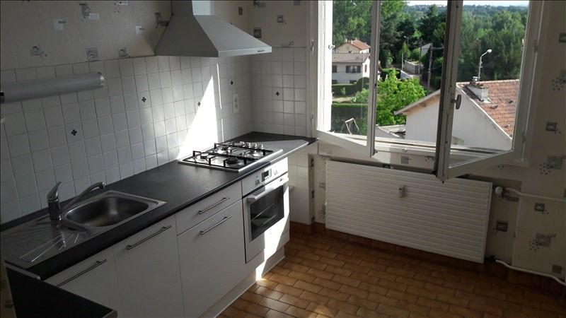 Vente appartement Roanne 65000€ - Photo 1