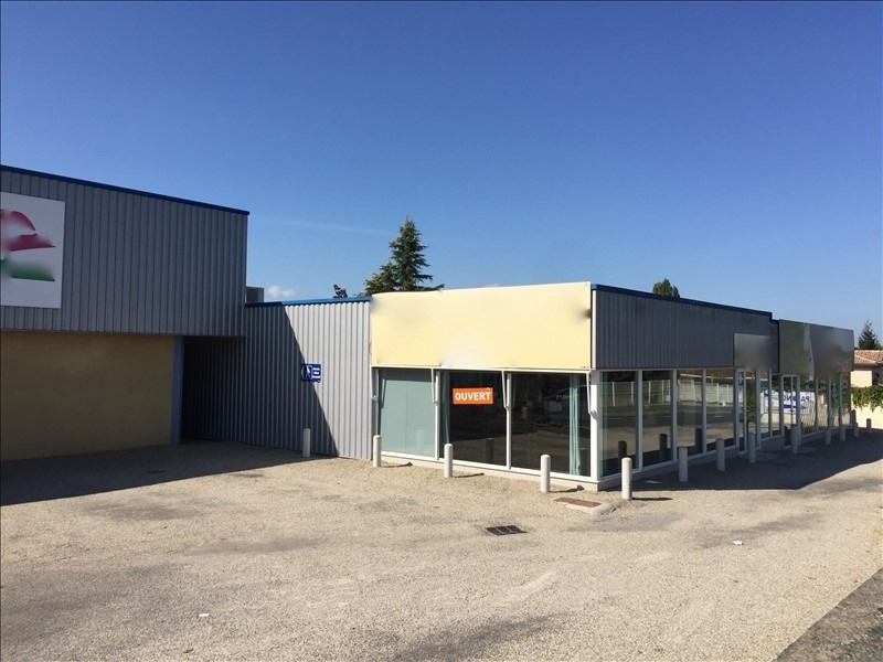 Location local commercial Langon 1 625€ HT/HC - Photo 5