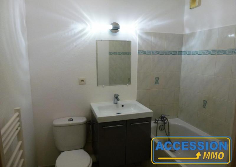 Sale apartment Dijon 105000€ - Picture 4