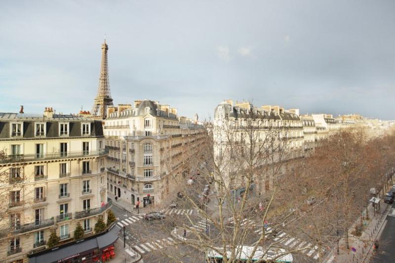 Aрендa квартирa Paris 7ème 2990€ CC - Фото 11