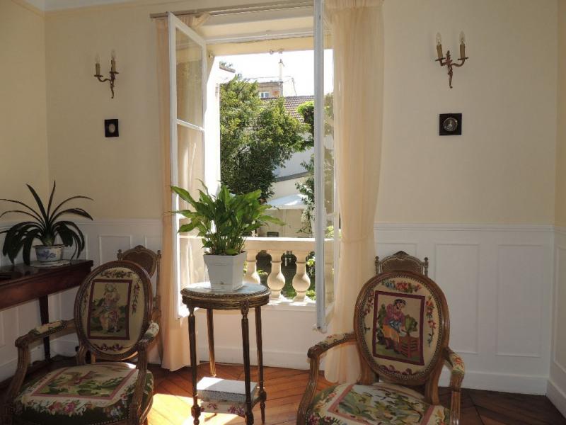 Deluxe sale house / villa Le vesinet 1095000€ - Picture 3