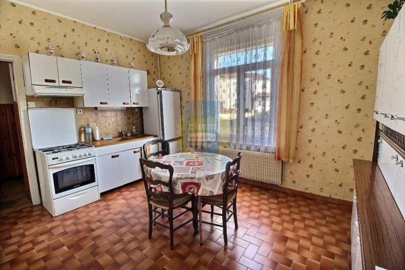 Vente maison / villa Biache saint vaast 131000€ - Photo 2