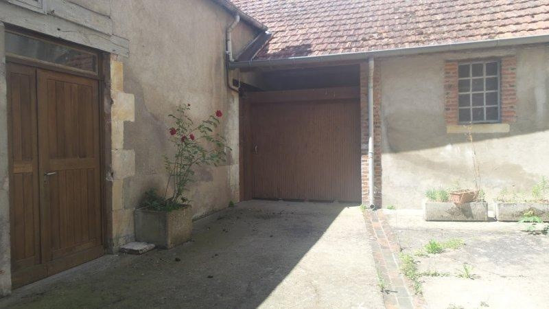 Vente maison / villa Sancerre 55 000€ - Photo 4