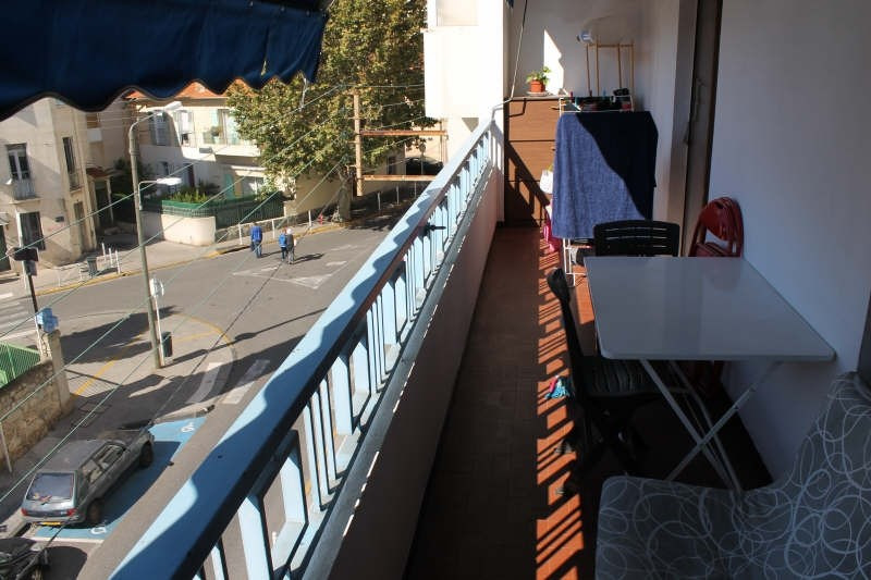 Vente appartement Toulon 133500€ - Photo 6