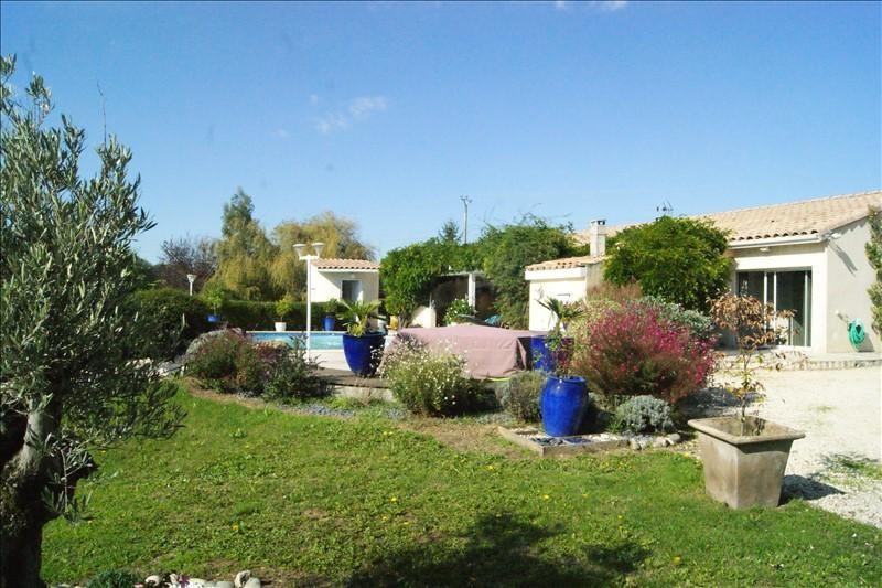 Vente de prestige maison / villa 3 mn st orens de gameville 595000€ - Photo 1