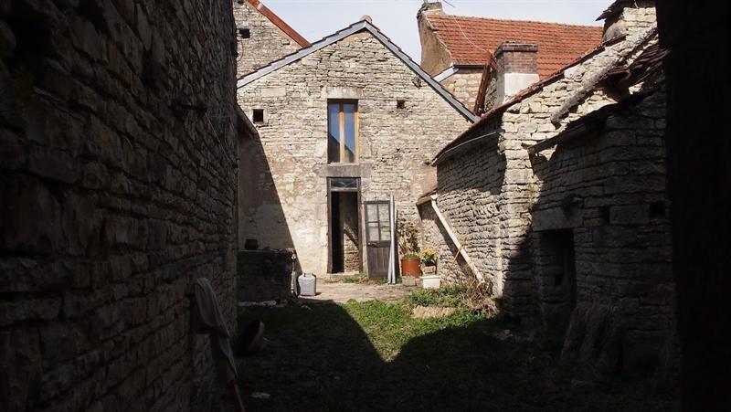 Maison ancienne Annay-sur-Serein