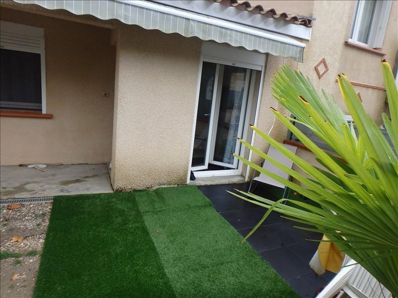 Vente appartement Montastruc la conseillere 67500€ - Photo 6