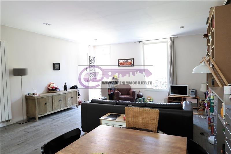 Sale house / villa Enghien les bains 580000€ - Picture 1
