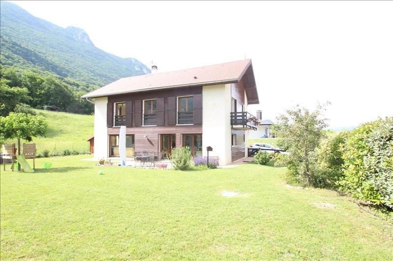 Vente de prestige maison / villa Le bourget du lac 595000€ - Photo 6