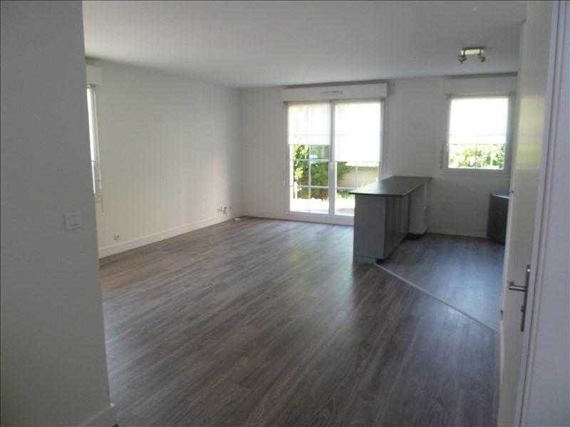 Rental apartment Cergy 986€ CC - Picture 3