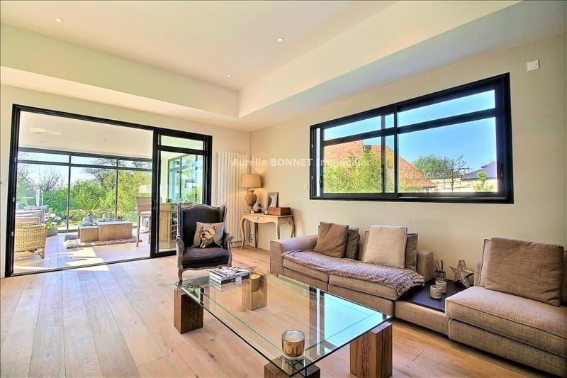 Deluxe sale house / villa Deauville 1050000€ - Picture 6