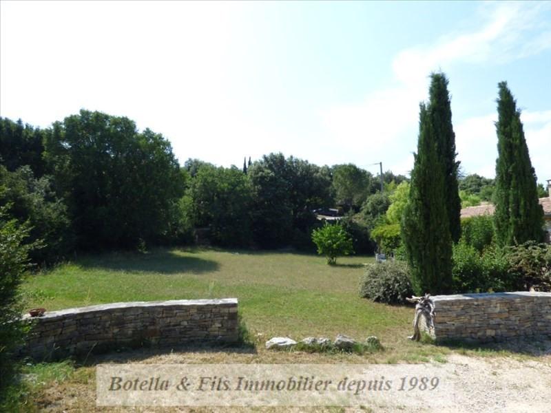 Vente maison / villa Barjac 270000€ - Photo 10
