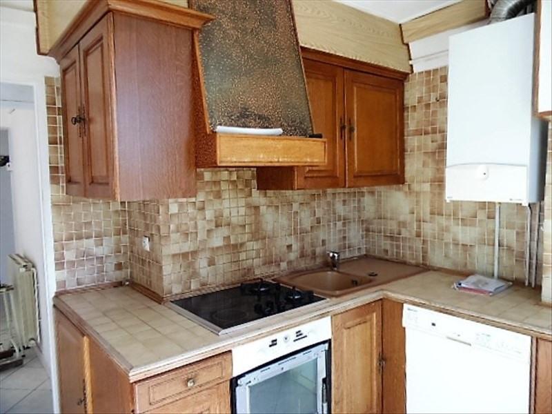 Sale apartment Marseille 12ème 130000€ - Picture 3
