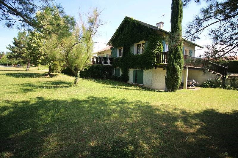 Vente maison / villa Irigny 418 000€ - Photo 1