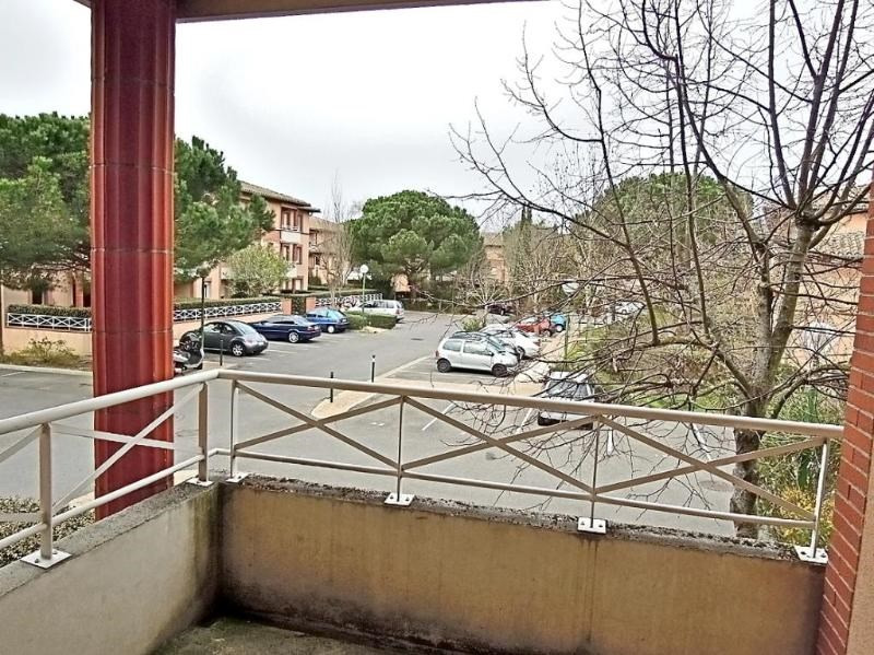 Rental apartment Toulouse 520€ CC - Picture 6