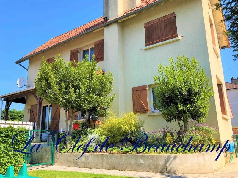 Sale house / villa Taverny 288 000€ - Picture 1
