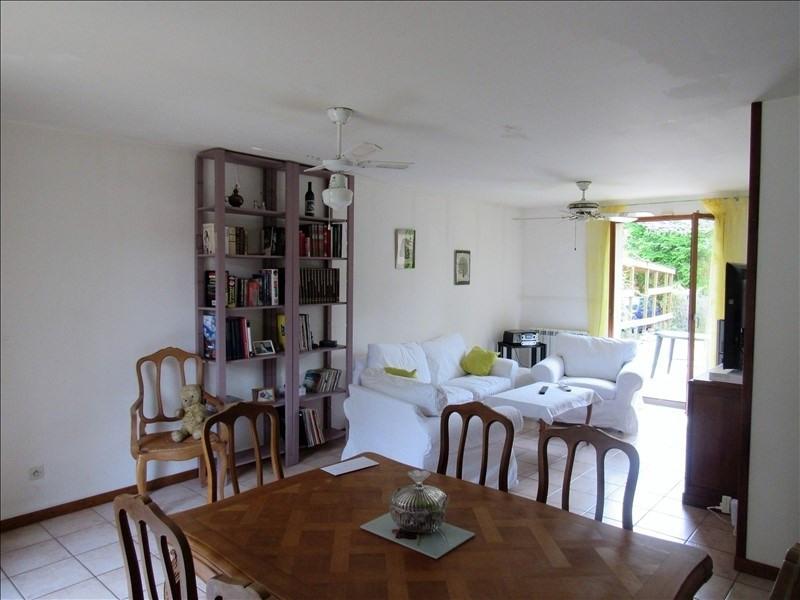 Vente maison / villa Breval 5mn 235000€ - Photo 2
