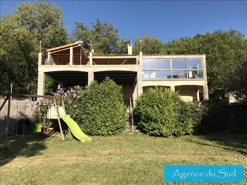 Vente de prestige maison / villa Mimet 665000€ - Photo 9