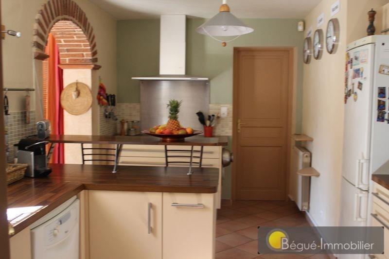 Deluxe sale house / villa Pibrac 596000€ - Picture 3