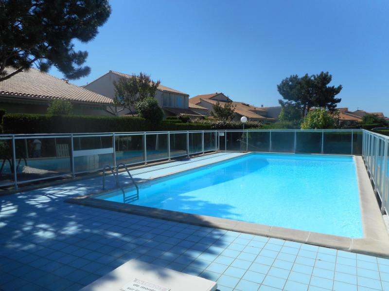 Location vacances maison / villa Saint-palais-sur-mer 375€ - Photo 7
