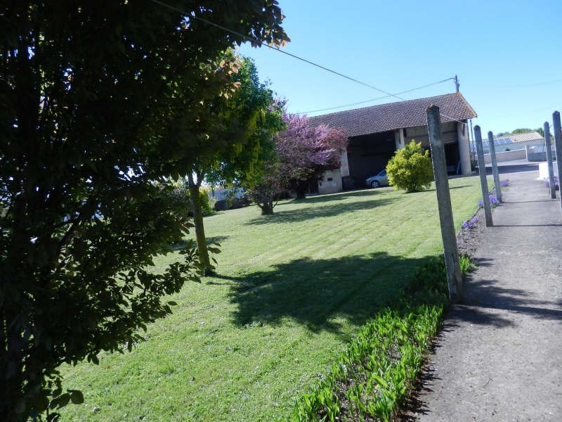 Vente maison / villa Ardillieres 247000€ - Photo 15