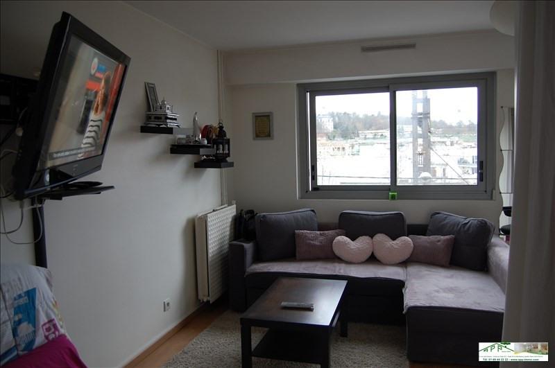 Rental apartment Juvisy sur orge 615€ CC - Picture 2
