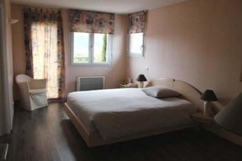 Sale house / villa Anthon 459000€ - Picture 7