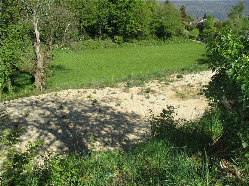 Vente terrain Saint-marcellin 89000€ - Photo 3