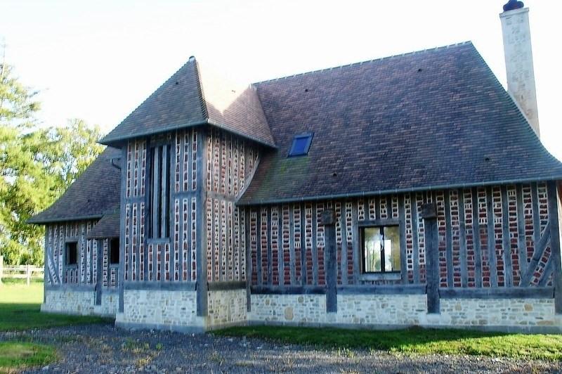 Sale house / villa Touques 477000€ - Picture 2