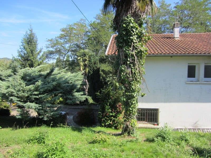 Sale house / villa Mauleon licharre 125000€ - Picture 11
