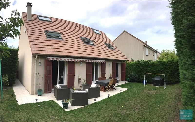 Vente maison / villa Antony 720000€ - Photo 1